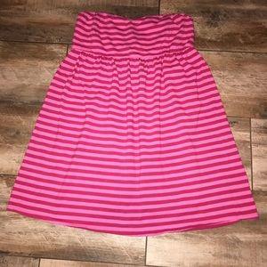 Torrid - Cute Strapless Dress (14/16)